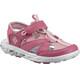 Columbia Techsun Wave Sandalen Kinderen roze